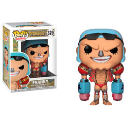 FUNKO POP ONE PIECE FRANKY