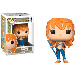 FUNKO POP ONE PIECE NAMI