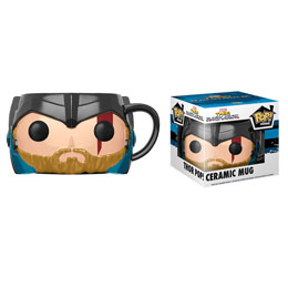 MUG FUNKO POP HOME MARVEL THOR RAGNAROK