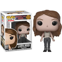 FUNKO POP AMERICAN GODS LAURA MOON