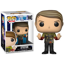 FIGURINE FUNKO POP SATURDAY NIGHT LIVE STEFON