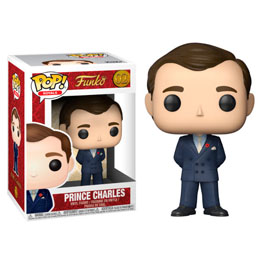 FUNKO POP ROYAL FAMILY PRINCE CHARLES
