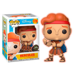FIGURINE FUNKO DISNEY HERCULES HERCULES VERSION CHASE EXCLUSIVE