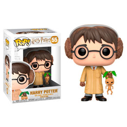 HARRY POTTER FUNKO POP HARRY POTTER HERBOLOGY