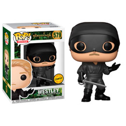 FIGURINE POP THE PRINCESS BRIDE WESTLEY CHASE