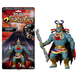 FIGURINE COSMOCATS SAVAGE WORLD MUMM-RA