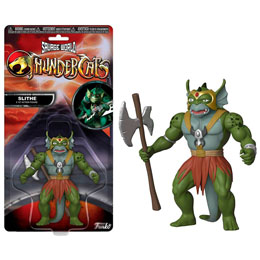 FIGURINE COSMOCATS SAVAGE WORLD SLITHE
