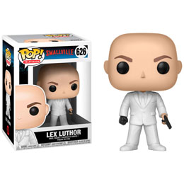 FUNKO POP SMALLVILLE LEX LUTHOR