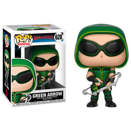 FUNKO POP SMALLVILLE GREEN ARROW