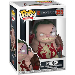 FIGURINE FUNKO POP DOTA 2 PUDGE