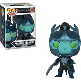 FIGURINE FUNKO POP DOTA 2 PHANTOM ASSASSIN