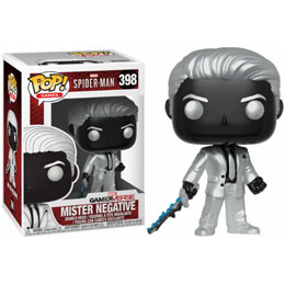FIGURINE FUNKO POP MARVEL SPIDERMAN MISTER NEGATIVE