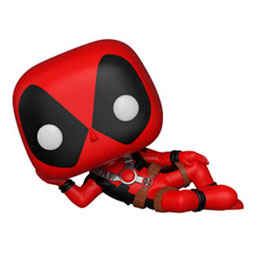 FUNKO POP MARVEL DEADPOOL PARODY DEADPOOL