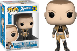 FUNKO POP MARVEL X-MEN NEGASONIC