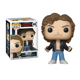 FIGURINE FUNKO POP STRANGER THINGS BILLY AT HALLOWEEN