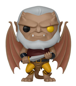 Photo du produit GARGOYLES FUNKO POP! DISNEY SPECIALITY SERIES HUDSON