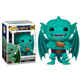 DISNEY FIGURINE FUNKO POP GARGOYLES BROADWAY