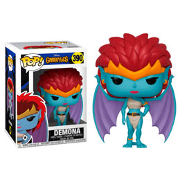 DISNEY FIGURINE FUNKO POP GARGOYLES DEMONA