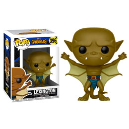 DISNEY FIGURINE FUNKO POP GARGOYLES LEXINGTON