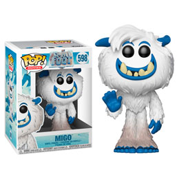 FUNKO POP SMALLFOOT MIGO