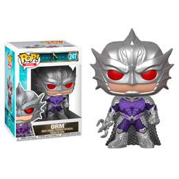 FUNKO POP DC COMICS AQUAMAN ORM