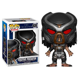 FIGURINE FUNKO POP THE PREDATOR