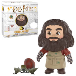FUNKO 5 STAR HARRY POTTER HAGRID VINYL EXCLUSIVE