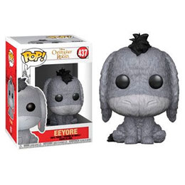 FUNKO POP DISNEY WINNIE L'OURSON CHRISTOPHER ROBIN EEYORE