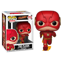 FUNKO POP DC COMICS THE FLASH