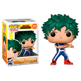 FIGURINE FUNKO POP MY HERO ACADEMIA DEKU (TRAINING)