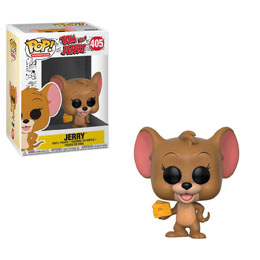 TOM & JERRY TOM FUNKO POP JERRY