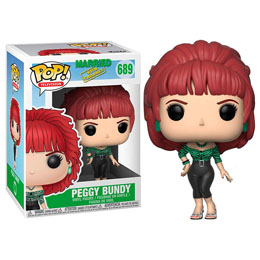 FIGURINE FUNKO POP MARIES DEUX ENFANTS PEGGY