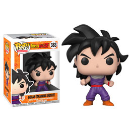 FUNKO POP DRAGONBALL Z GOHAN TRAINING OUTFIT SERIES 4