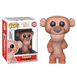 FUNKO POP DISNEY WINNIE L'OURSON CHRISTOPHER ROBIN TIGROU