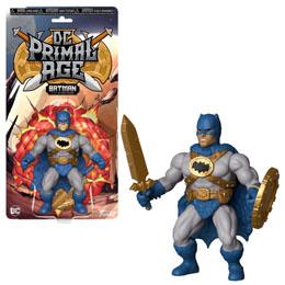 FIGURINE DC PRIMAL AGE FIGURINE BATMAN 13 CM