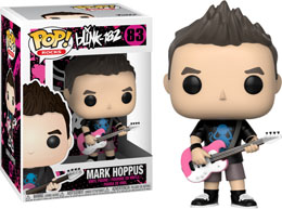 FUNKO POP BLINK 182 MARK HOPPUS
