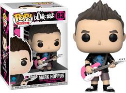 FUNKO POP BLINK 182 MARK HOPPUS