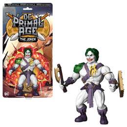 FIGURINE DC PRIMAL AGE FIGURINE THE JOKER 13 CM