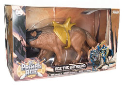 Photo du produit DC PRIMAL AGE FIGURINE ACE THE BAT HOUND 19 CM Photo 1