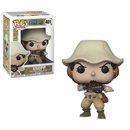 FIGURINE FUNKO POP ONE PIECE USOPP