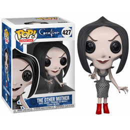 FIGURINE FUNKO POP CORALINE THE OTHER MOTHER