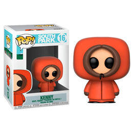 FIGURINE FUNKO POP SOUTH PARK KENNY