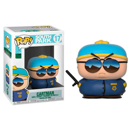 FIGURINE FUNKO POP SOUTH PARK CARTMAN