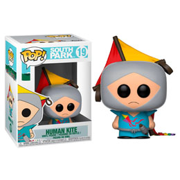FIGURINE FUNKO POP SOUTH PARK HUMAN KITE