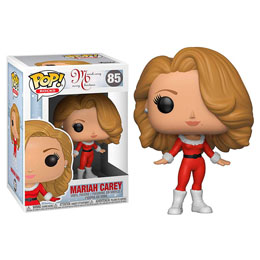 FIGURINE FUNKO POP MARIAH CAREY