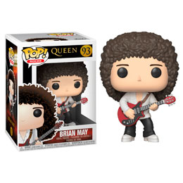 FIGURINE FUNKO POP QUEEN BRIAN MAY
