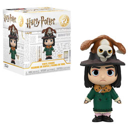 FIGURINE MYSTERY MINIS HARRY POTTER BOGGART SNAPE EXCLUSIVE