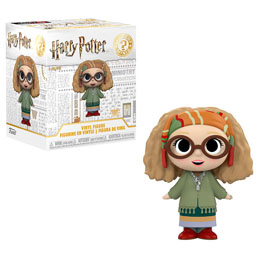 FIGURINE MYSTERY MINIS HARRY POTTER SYBILL TRELAWNEY EXCLUSIVE