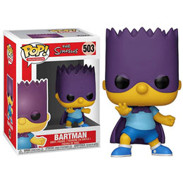 FUNKO POP BARTMAN - THE SIMPSONS