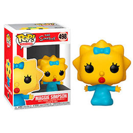FUNKO POP MAGGIE - THE SIMPSONS